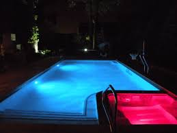 swimming pool light fittings swiming pools brighten up your outdoor living space with these pool