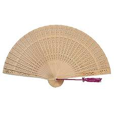 hand held fans for church omytea volcano fuji folding hand held fan for women with a