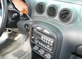 Radio Wiring Diagram For 2003 Chevy Cavalier Gm Passlock Security Fix