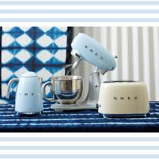 smeg u0027s award winning retro small appliances kbdi news and