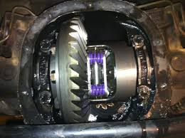2000 mustang gt rear end yukon gear mustang duragrip posi rear differential 31 spline 8 8