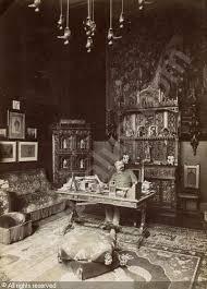 bureau d ecrivain jules lemaître écrivain et critique dramatique vennecy 1853