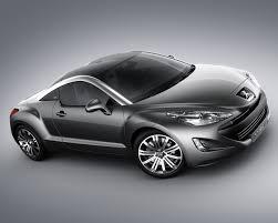 peugeot rcz black peugeot rcz convertible id 42545 u2013 buzzerg