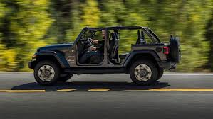 jl jeep image gallery 2018 jeep wrangler jl drivetribe