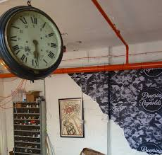my trip to dowsing u0026 reynolds designupnorth making spaces
