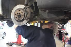 car suspension repair car repairs in suffolk
