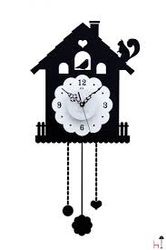 73 best clocks images on pinterest wall clocks clocks and cuckoo is the perfect two dimensional reproduction of the classic cuckoo clock cuckoo clockswall stickerscraft