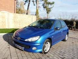 peugeot build and price used peugeot 206 verve for sale motors co uk