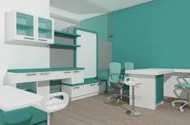 Doctor Clinic Interior Design Dr Kalan Clinic Gurgaon Retail Interior Design Office Interior
