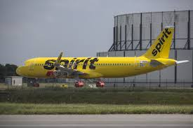 spirit airlines gives free flights to baby born on plane money