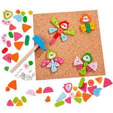 Haba Bad Rodach Haba Nagelspiel Frühlingsfalter Maxi 2374 Babymarkt De
