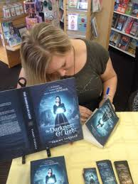 book signing fan art and sequel update tammy farrell