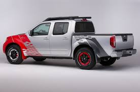 nissan frontier nismo review nissan frontier diesel runner concept shown at 2014 chicago auto