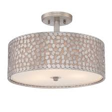 Flush Mount Lighting Fixtures Lamps Flush Mount Light Cover Modern Semi Flush Lighting Bronze