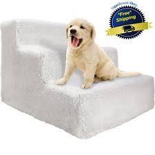 Dog Steps For High Beds Dog Steps Ebay