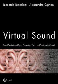 virtual sound sound synthesis and signal processing theory and
