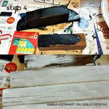 how to make a wooden snowman from spindles u2022 grillo designs