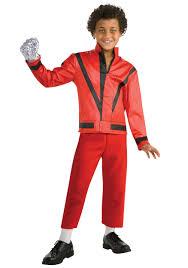 michael jackson costumes michael jackson halloween costume