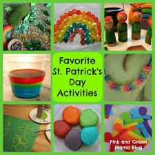 pink and green mama top 10 favorite st patrick u0027s day activities