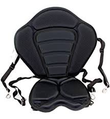 siege kayak amazon com seattle sports ez kayak seat sports outdoors