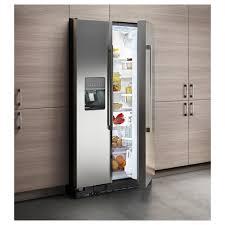 nutid s25 side by side refrigerator ikea