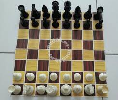 Buy Chess Set English Chess Set Chinese Chess Buy 1 Free 1 Hobby