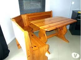 table et banc de cuisine table angle cuisine banc angle cuisine table banc cuisine une table