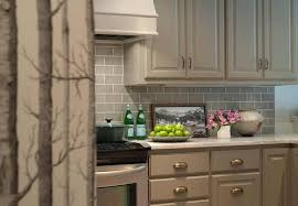 white kitchen cabinets with taupe backsplash taupe kitchen cabinets with brass cup pulls transitional