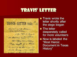 the texas revolution ppt video online download