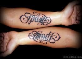 70 wonderful ambigram tattoos for wrist