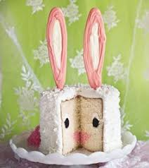 Easter Food Decorating Craft Ideas by Easter Basket Ideas Peep Easter Basket Cake Diy Easter Craft