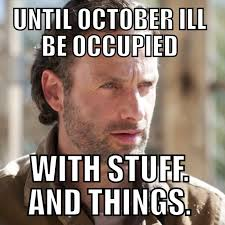Walking Dead Stuff And Things Meme - 99 best stuff and thaaaangs images on pinterest the walking dead