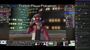 The Revolution Begins Twitch Plays Pokemon Know Your Meme - twitch plays pok礬mon battle revolution matches 94279 and 94280