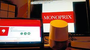 groupe monoprix siege social comment monoprix se lance dans le commerce conversationnel