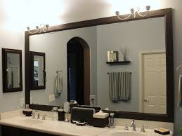 reasons to have large bathroom mirror vwho