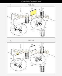 an australian apple patent describes a smart multi speaker audio