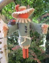 188 best fall thanksgiving clothespin dolls images on
