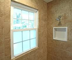 small bathroom window ideas shower window ideas best window in shower ideas on shower window