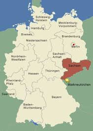 map of regions of germany herbert fritz knopf getting here