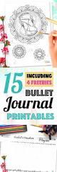 15 bullet journal printables may 2017 freebies wundertastisch