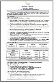Over 10000 Cv And Resume by Mba Marketing Resume Sample 55 Chance Of Getting An Interview
