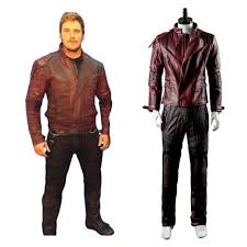 lord costume guardians of the galaxy 2 costume jason quill