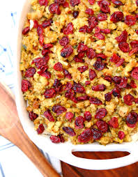 thanksgiving dinner casserole your favorite meal in one dish