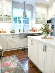 Glass Door Kitchen Cabinets Ikea Glass Kitchen Cabinets Faced