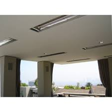 Sunpak Patio Heaters by Flush Ceiling Flush Mounting Frame For Infratech Patio Heaters
