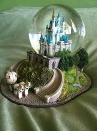light up snow globe disney cinderella light up musical snow globe snow globe