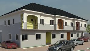 multi family dwelling town houses cunningwork limited