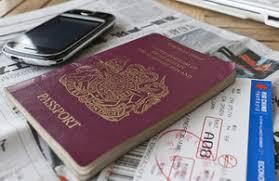 changes to british passport services in australia gov uk