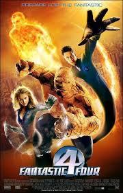 Los 4 Fantasticos (Los Cuatro Fantasticos)