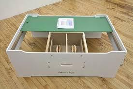 melissa doug activity table melissa and doug train table activity table play table rundumsboot